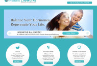 Responsive Website Design for Pharmacy